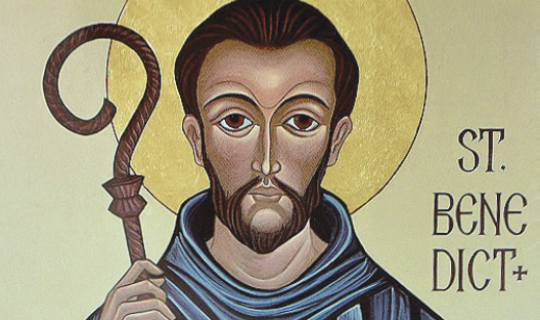 Module 2: St Benedict and the Rule
