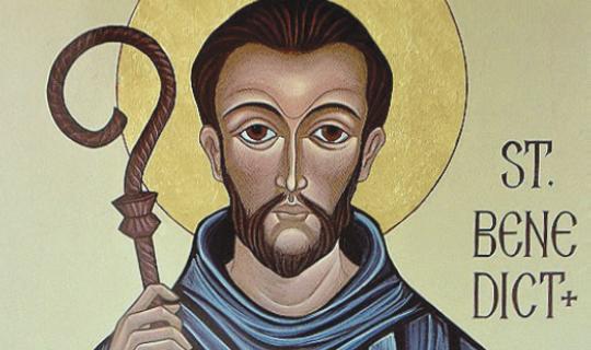 Feast of Benedict