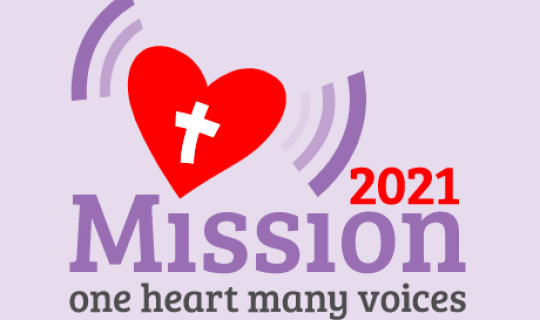 Mission: One Heart, Many Voices Conference