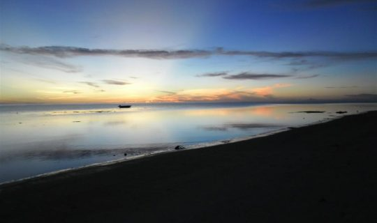 Third Tuesday Conversations: Kiribati Connections
